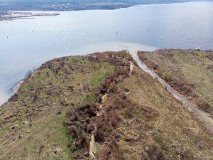 РИОСВ и Басейнова дирекция провериха сигнал за замърсяване на Варненското езеро