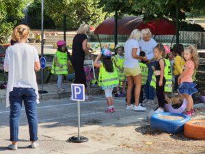 РИОСВ – Варна и БДЧР проведоха съвместни инициативи по повод Европейската седмица на мобилността